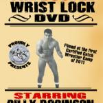 The Double Wrist Lock DVD