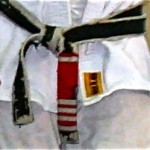 Disrespecting the Belt