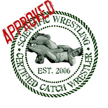 Scientific Wrestling Approved
