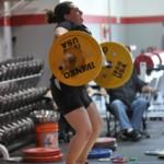 Weightlifting vs Powerlifting