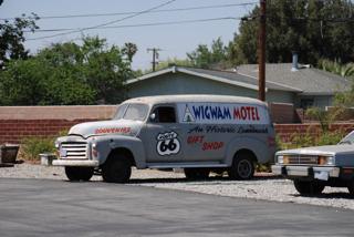 Wigwam Truck 2