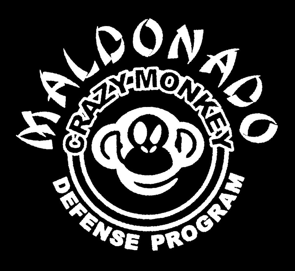Maldonado Crazy Monkey Defense