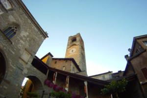 Bergamo Clock