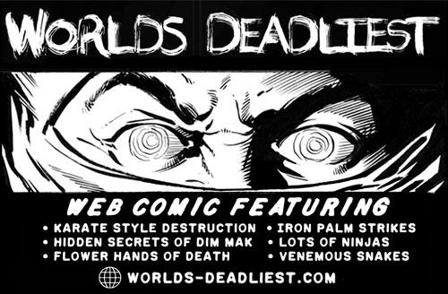 Worlds-Deadliest-Web-Comic