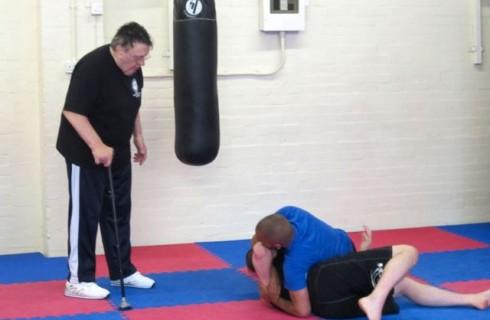 Billy Robinson's Catch Wrestling Revolution European Tour 2012 Days 3 & 4