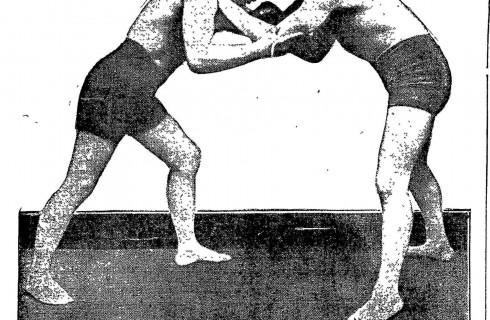 Henry Irslinger Vs Mitsuyo Maeda