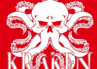 Beware of the Kraken!