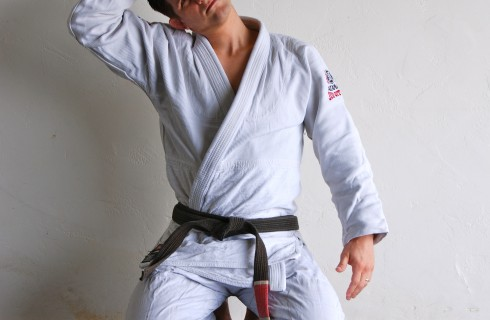 Preventing Common BJJ and CrossFit Injuries