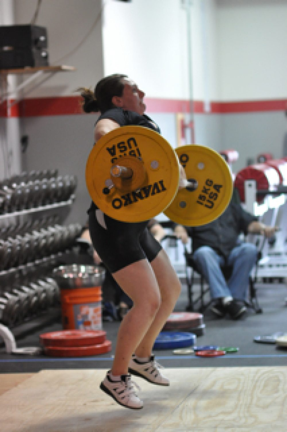 Weightlifting vs Powerlifting