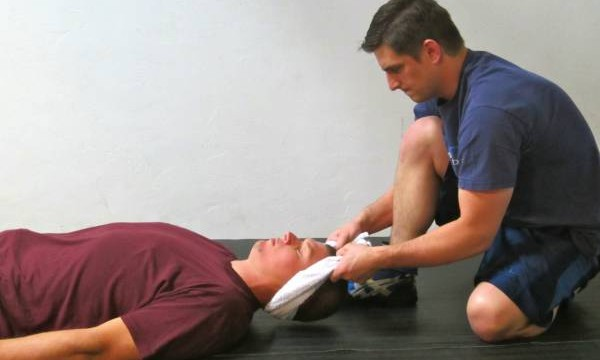 Three Simple Ways to Heal a Stiff, Sore or Injured Neck