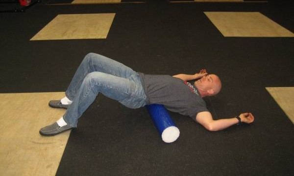 Six Steps to Heal Your Low Back Injury